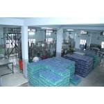 Unité de fabrication de sacs en papier à fond plat