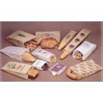 Unié Fabriquez des sacs en papier de shopping