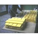 Unité de production de frites surgelées